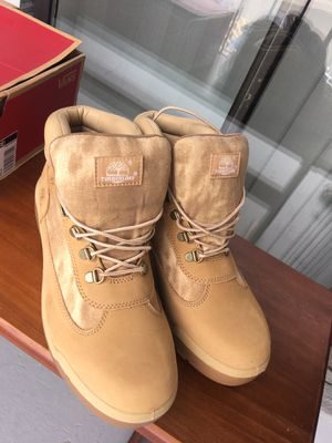 Timberland ghost field boots for Sale in Woodbridge, VA