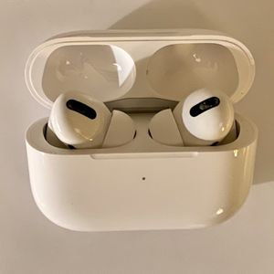 New set of Apple AirPod pro Earbud headphones Just Replaced. for Sale in Scottsdale, AZ