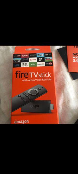 Fire tv stick for Sale in St. Cloud, FL