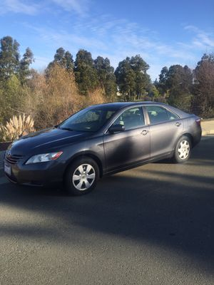 Toyota Camry for Sale in Richmond, CA