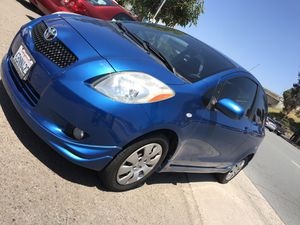 2008 Toyota Yaris Impeccable Low Miles for Sale in San Diego, CA