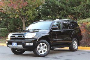 2004 Toyota 4Runner for Sale in Sterling, VA