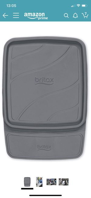 Britax car seat covers for Sale in Jacksonville Beach, FL