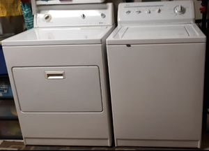 Kenmore 80 series washer & dryer for Sale in Tamarac, FL