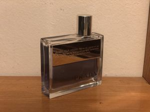Prada Amber Pour Homme EDT 50ml for Sale in Seattle, WA