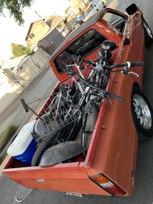 Local pickups around Los Angeles for Sale in Cudahy, CA
