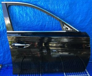 14-20 INFINITI Q50 FRONT RIGHT PASSENGER SIDE DOOR ASSEMBLY BLACK # OR14-DRS600 for Sale in Fort Lauderdale, FL