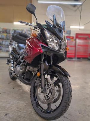2006 Suzuki V-Strom 1000 for Sale in Clinton, TN