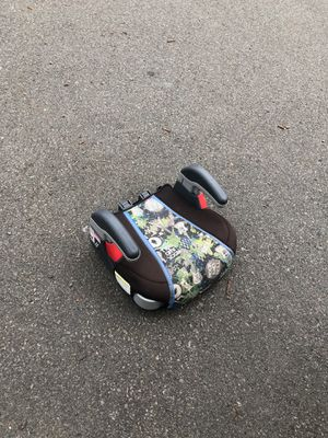 Kids car booster seat for Sale in Pennington, NJ