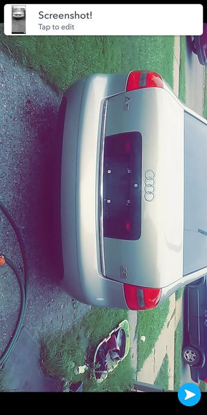 Audi a6 part out for Sale in Taylor, MI