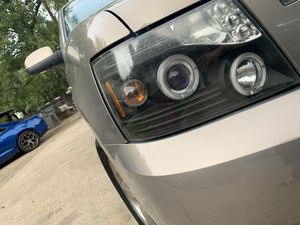 For trade 2007 Chevy headlights for Sale in Dallas, TX