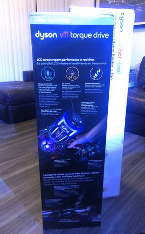 (limited edition) Dyson V11 Torque Drive Vacuum. Brand New, Sealed (Copper) for Sale in Los Angeles, CA