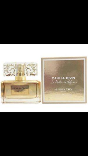 Dahlia Givenchy perfume for Sale in San Diego, CA