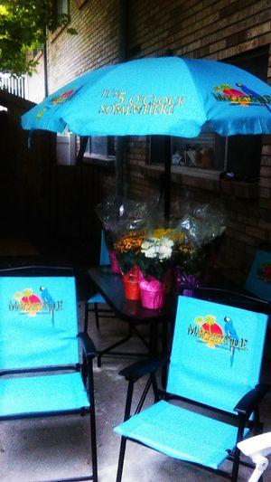 Margaritaville outdoor furniture for Sale in Salt Lake City, UT