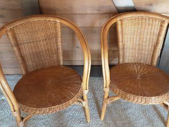 Wicker Chairs for Sale in Boise,  ID