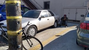1996 Toyota Camry $375.00 for Sale in LOS ANGELES, CA