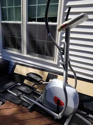 Fitness elliptical for Sale in Woodbridge, VA