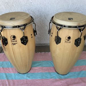 Pair Of Traditional Series Conga for Sale in Riverside, CA