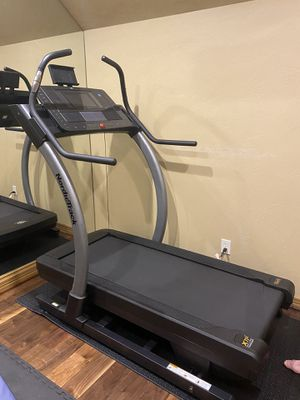 NordicTrack Treadmill Xi11 for Sale in League City, TX