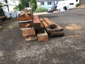 Free used lumber for Sale in Sumner, WA