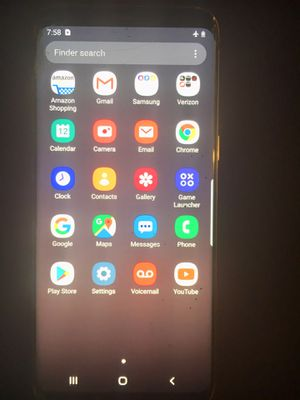 Samsung Galaxy S8 for Sale in Atlanta, GA