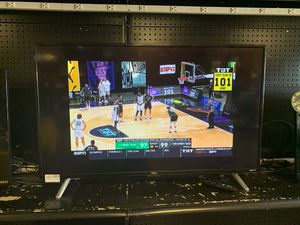 "40"" TCL Roku TV for Sale in Hickory Hills, IL"