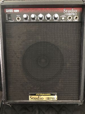 Audio box for Sale in Davenport, FL
