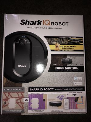 Shark iQ robot for Sale in San Leandro, CA