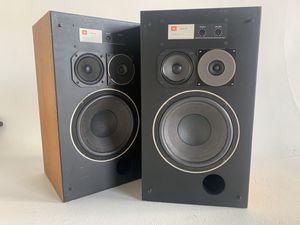 1970's vintage JBL L36 speakers for Sale in Sauk Rapids, MN