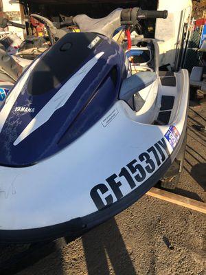 90 Yamaha waverunner gp no trailer for Sale in Spring Valley, CA