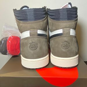 Jordan 1 High TS PS Size 10 for Sale in Culver City, CA