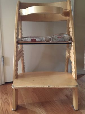 Baby High Chair for Sale in Sammamish, WA