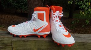 NIKE FORCE SAVAGE MENS FOOTBALL CLEATS SIZE 12 for Sale in Tucker, GA