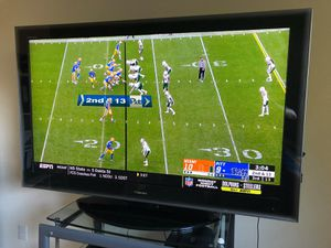 55 inch Toshiba Regza TV for Sale in Mill Valley, CA