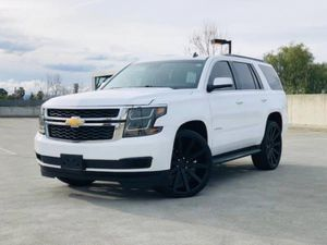 CHEVI TAHOE CLEAN TITLE for Sale in San Jose, CA