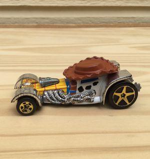 Hot Wheels Disney Pixar Toy Story Woody Car for Sale in Fresno, CA