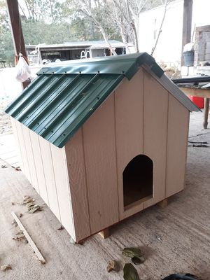 Dog house for Sale in Louisburg, NC