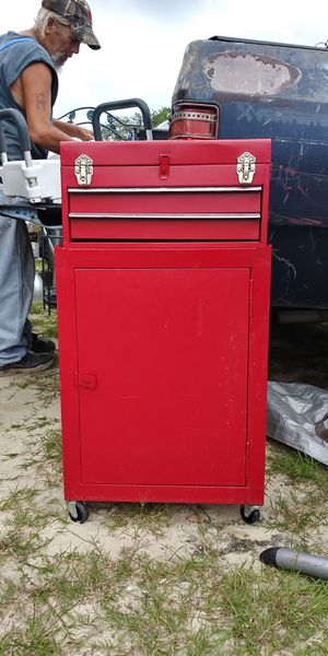 Tool box for Sale in Winter Haven, FL
