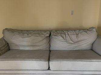 FREE SLEEPER SOFA for Sale in Langhorne,  PA