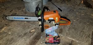 STHIL MS 250 PRO CHAINSAW for Sale in Henderson, KY