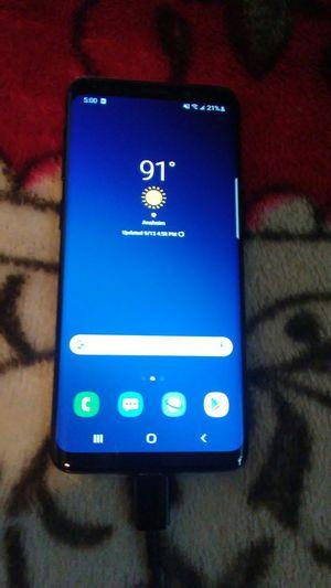 Samsung Galaxy S9 (64GB & Unlocked) for Sale in Anaheim, CA