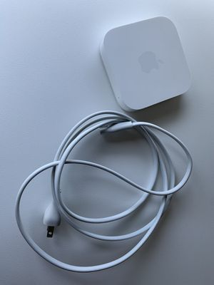 Apple Airport Express for Sale in San Jose, CA