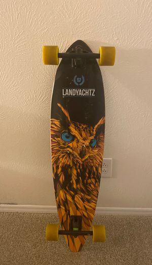 LANDYACHTZ Longboard for Sale in Charlotte, NC