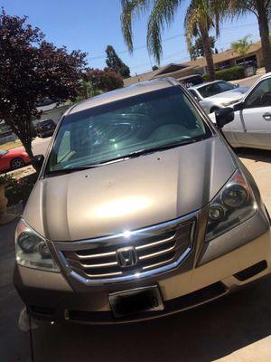 2009 Honda Odyssey for Sale in Visalia, CA