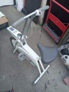 Exercise Bike Works No Issues $75 for Sale in Hawthorne, CA