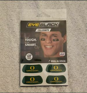 Brand new Oregon ducks eye stickers for Sale in Portland, OR