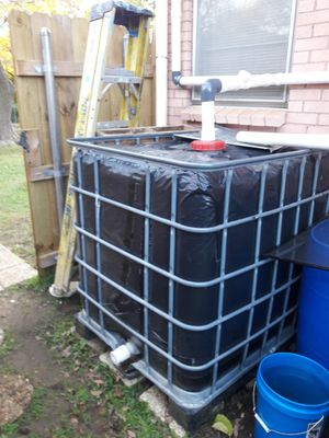 275 gal tote for Sale in Fort Worth, TX