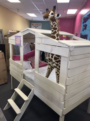 Twin size Playhouse bed for Sale in Glendale, AZ