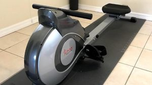 Rowing Machine for Sale in Hampton, VA