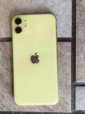 iPhone 11 for Sale in Taylor, TX
